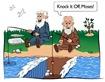 Moses Fishing