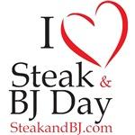 Steak & BJ 2006 Designs