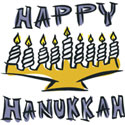 Happy Hanukkah T-Shirts & Gifts
