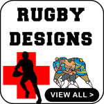 Funny Rugby T Shirts Rugby Shirt 70+ Designs