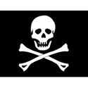 Pirate Flag T-Shirt & Gifts