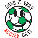 Funny Soccer T-Shirts & Gifts