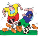 Funny Soccer T-Shirt & Gifts