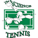 Science of Tennis T-Shirt & Gifts