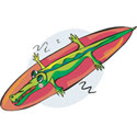 Surfer T-Shirts & Gifts