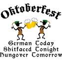 Funny Oktoberfest T-Shirts