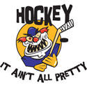 Funny Hockey T-Shirt and Gifts