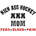 Hockey Mom T-Shirt Gifts