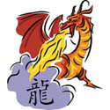 Year Of The Dragon Gifts