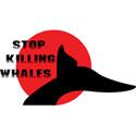 Japan Stop Killing Whales T-Shirt