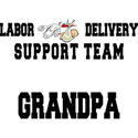 Grandpa To Be T-Shirt