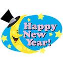 Funny Happy New Year T-Shirt