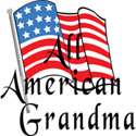 All American Grandma Gifts