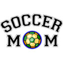Soccer Mom T-Shirt and Gifts