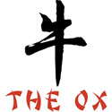 The Ox T Shirt and Gifts