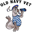 Old Navy Vet T-Shirt