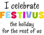 Celebrate Festivus