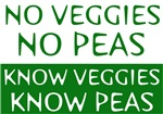No Peas Products