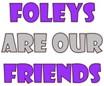 Foley Friends