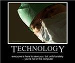 EMR Technology Humor