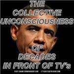 OBAMA--Collective Unconsciousness