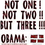 OBAMA: Not One