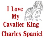 I Love My Cavalier