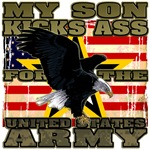 Army Ass Kicker