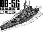 USS Washington (BB-56)