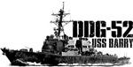 DDG-52 Barry