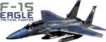 F-15 Eagle #3