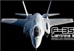 F-35 Lightning II #3