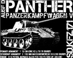 Panther Panzerkampfwagen V 