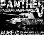 Panther V #3