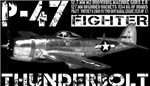 P-47 Thunderbolt #3
