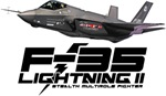 F-35 Lightning II #25