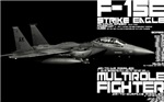 F-15E Strike Eagle #2