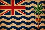 British Indian Ocean Territories Flag