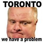 Toronto We have a problem