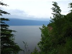 Lake Superior in the Haze