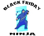 BLACK FRIDAY NINJA