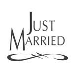JUST MARRIED (gray)