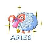 ARIES (stars)