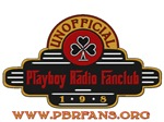 The Unofficial Playboy Radio Fanclub Merchandise
