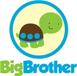 Turtle Big Brother