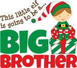 Elf Big Brother To Be