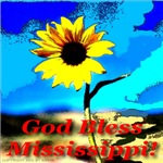 God Bless Mississippi!