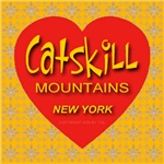 Catskill Mountains New York