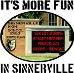 It's More Fun In Sinnerville