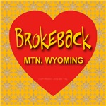 Brokeback Mtn. Wyoming